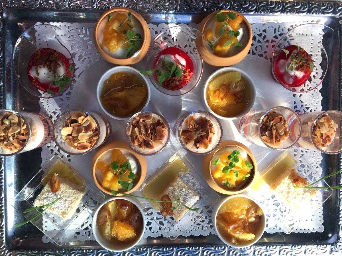 Une journ e au futuroscope pour d couvrir l 39 extraordinaire - Restaurant la table d arthur charleville ...