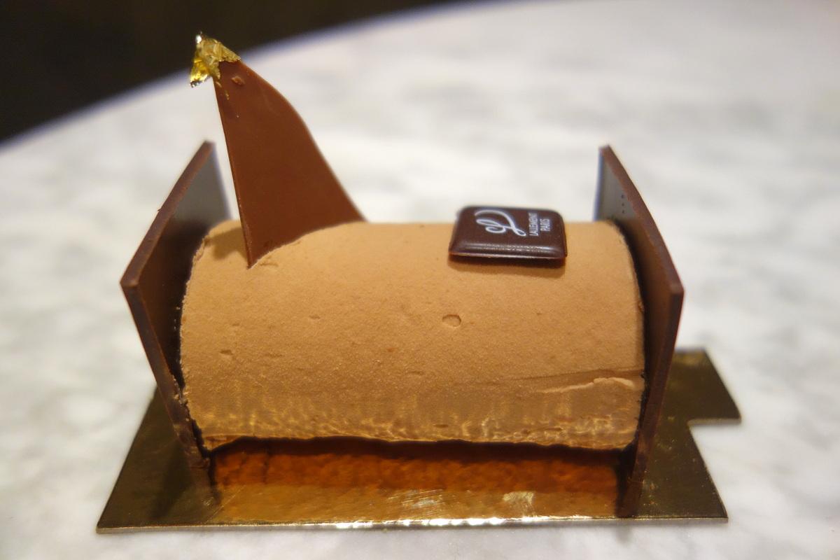 Boulangerie-pâtisserie Maison Lallement Paris 7e - Noël 2016 - Le blog de Lili