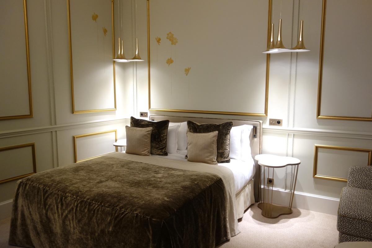 Hôtel Le Narcisse blanc - Paris 7e - Le blog de Lili