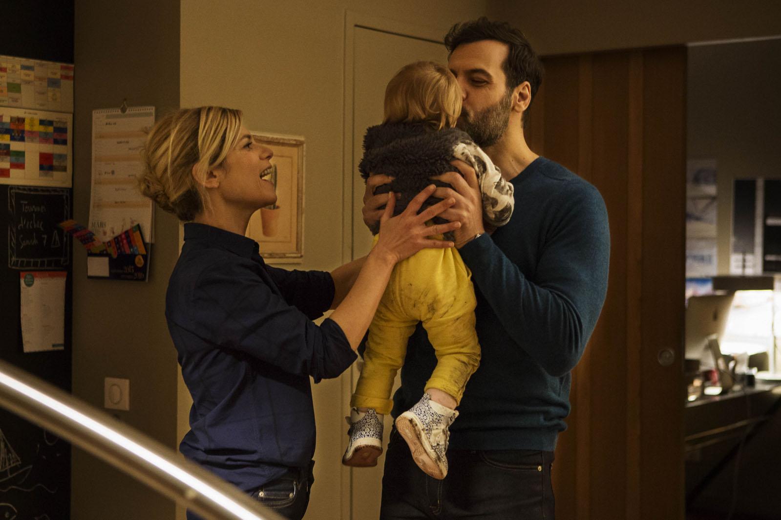 """""""Papa ou maman 2"""" au cinéma"""