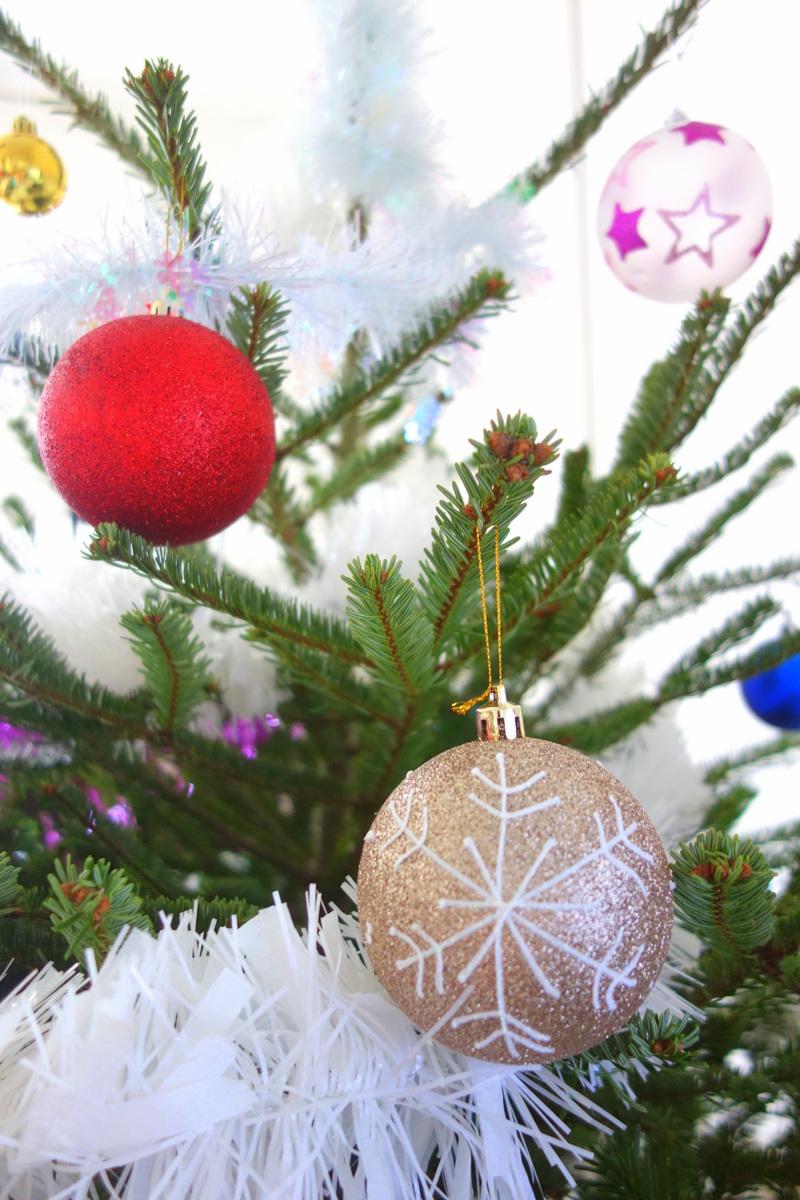 Sapin de Noël bio Naturalia