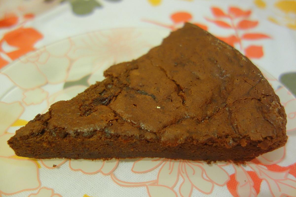 Ambassadeur Vélizy 2 - Gâteau au chocolat Paul