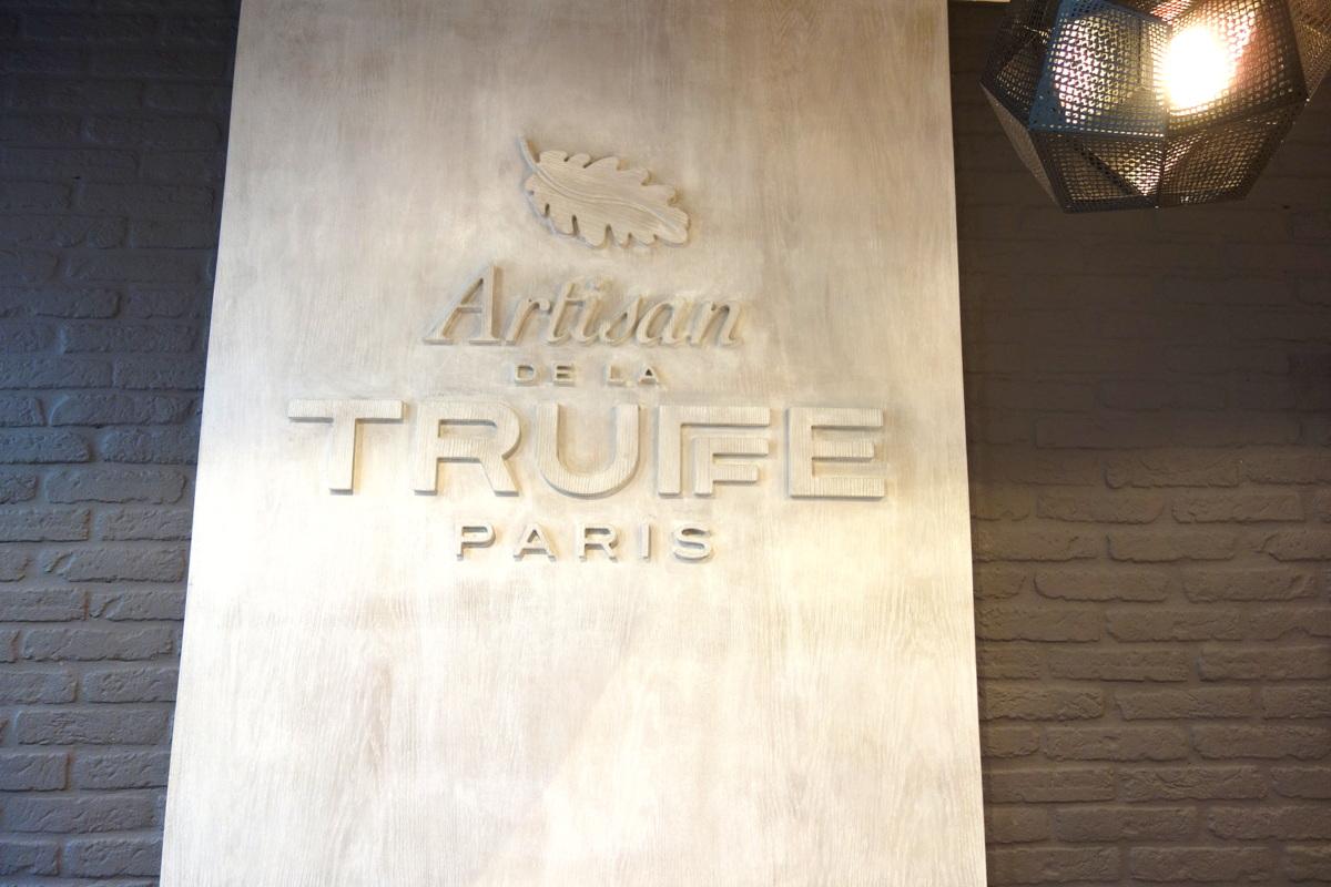 Artisan de la truffe - BHV Marais