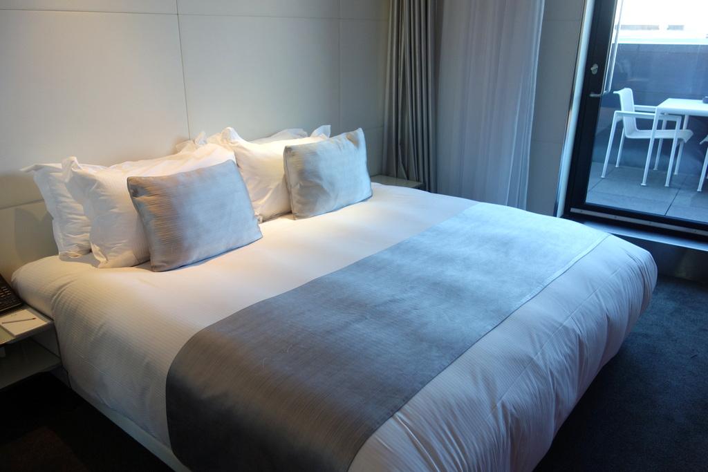 Week end londres une nuit au me hotel le blog de lili for Hotels 02 london