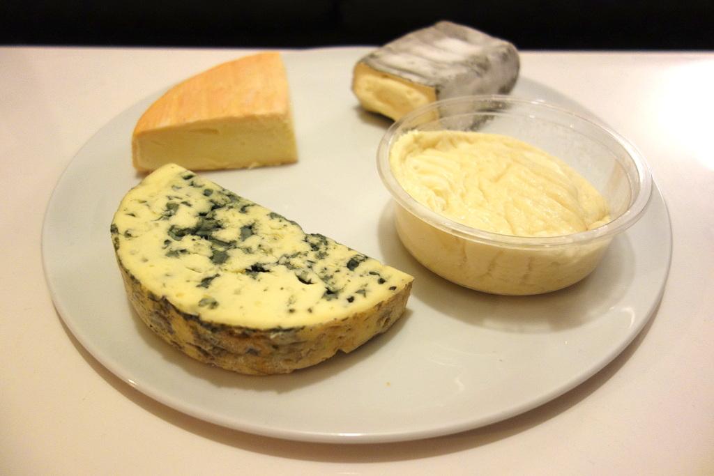 La boîte du fromager mars 2017 - Blog food