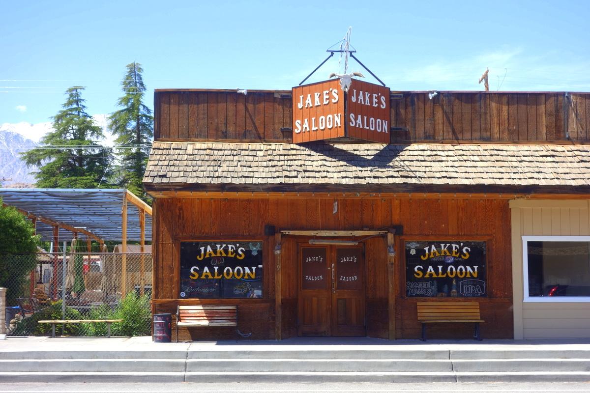 Lone Pine, Californie, Le blog de Lili