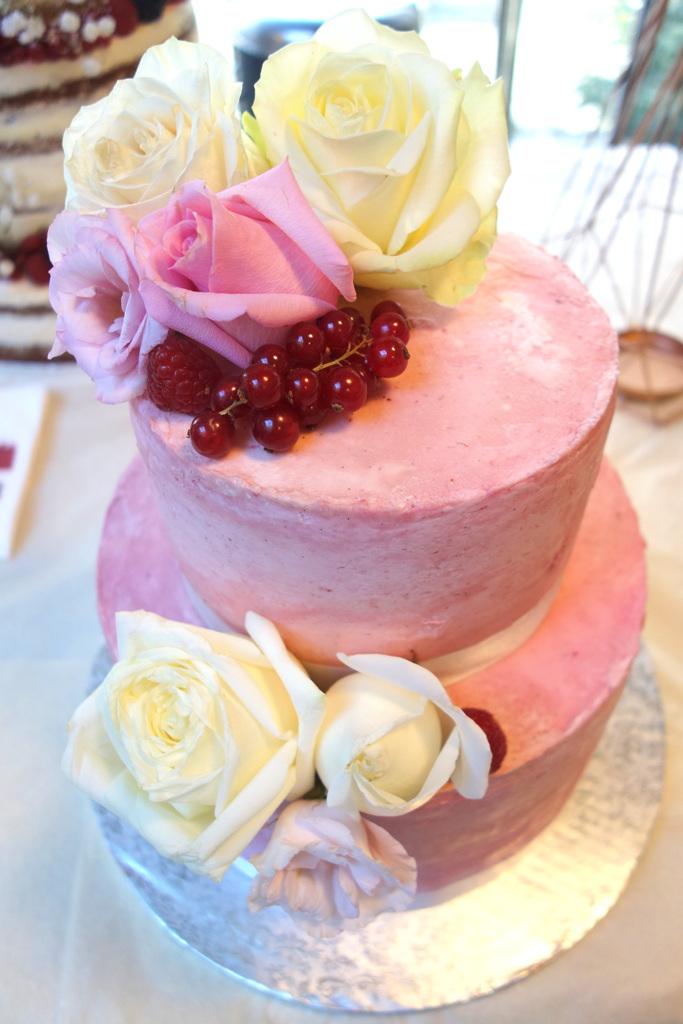 Love and cakes Paris - Gâteaux de mariage et anniversaire