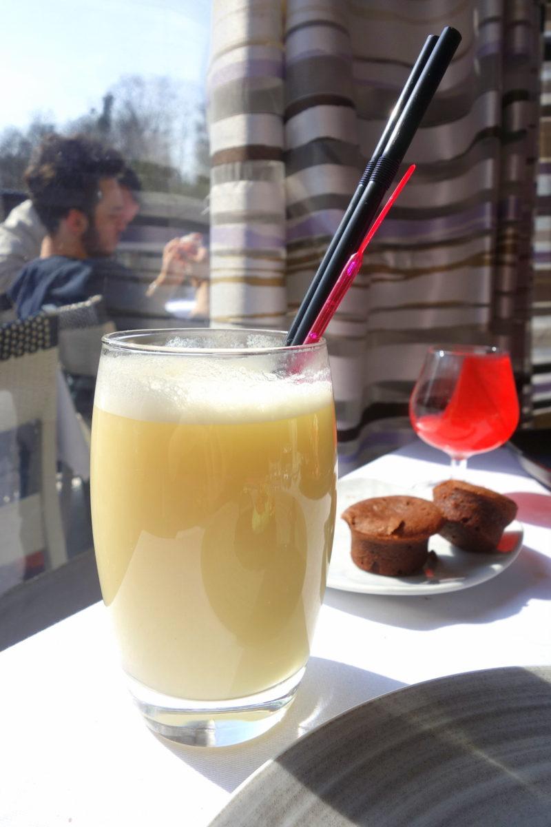 River café - Issy-les-Moulineaux - Quinzaine gourmande