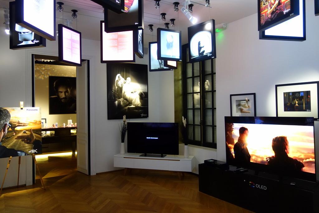 Studio Harcourt - Paris 16e