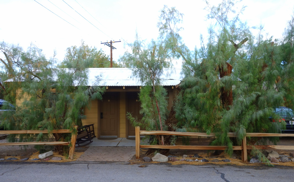 The Ranch at Furnace Creek - Death Valley