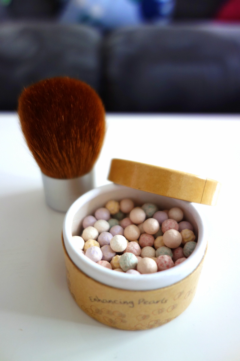 Beauty day - Mars 2017 - Couleur caramel