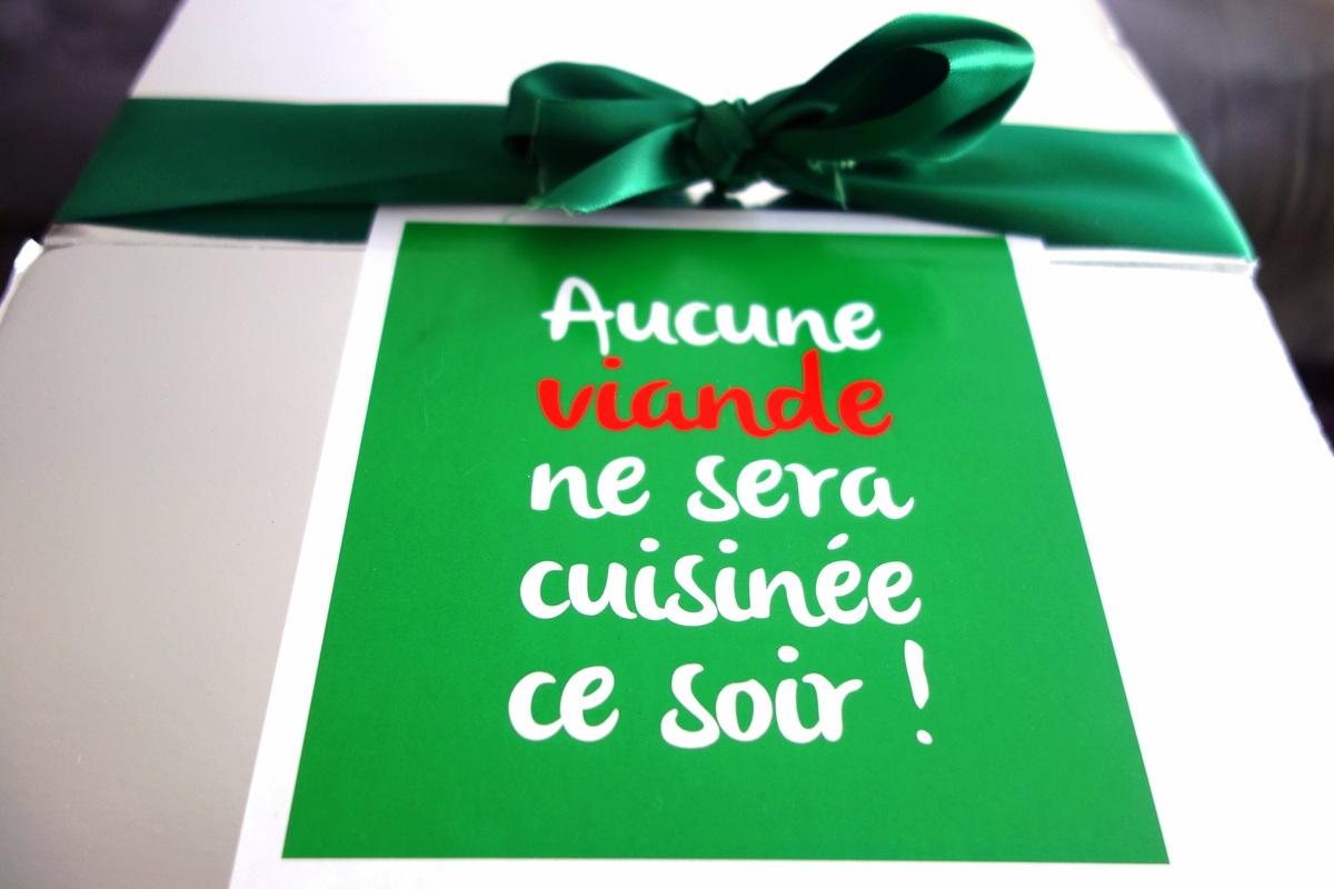 Côté végétal : la gamme végétarienne de Flery Michon - Blog food