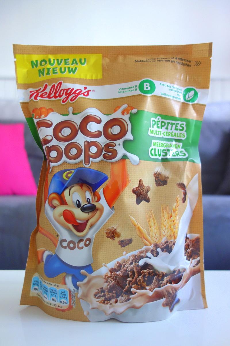 Degustabox - Box culinaire de mai 2017 - Blog de Lili food