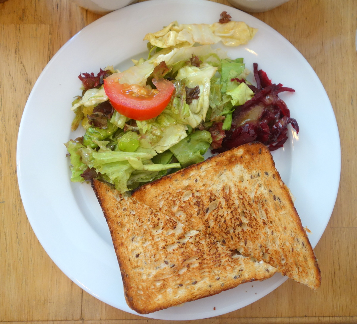 Fric Frac croque-monsieur à Paris - Blog de Lili, lifestyle à Paris
