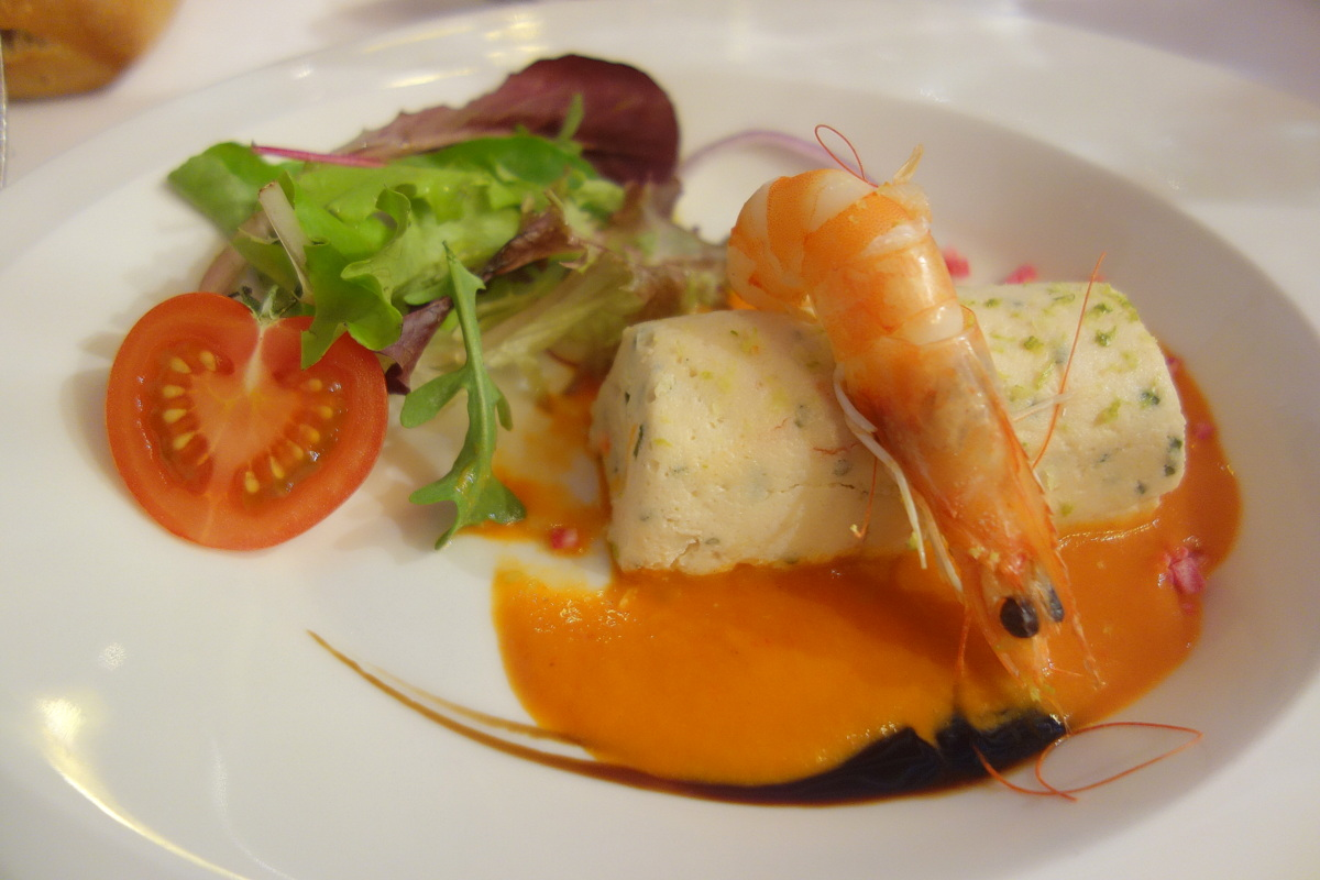 Le Mont-Saint-Michel - Restaurant Le Relais du Roy