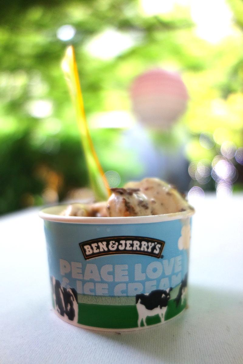 Soiree eParisiennes estorysummer 2017 Ben & Jerry's