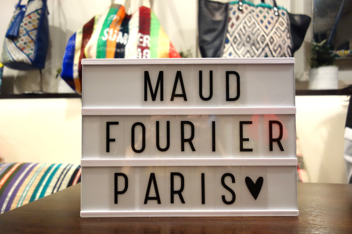 Soiree eParisiennes estorysummer 2017 Maud Fourier