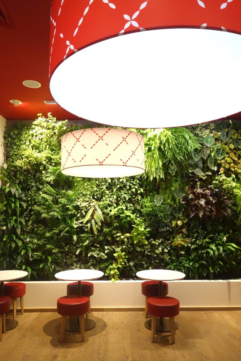 Restaurant Vapiano Créteil soleil