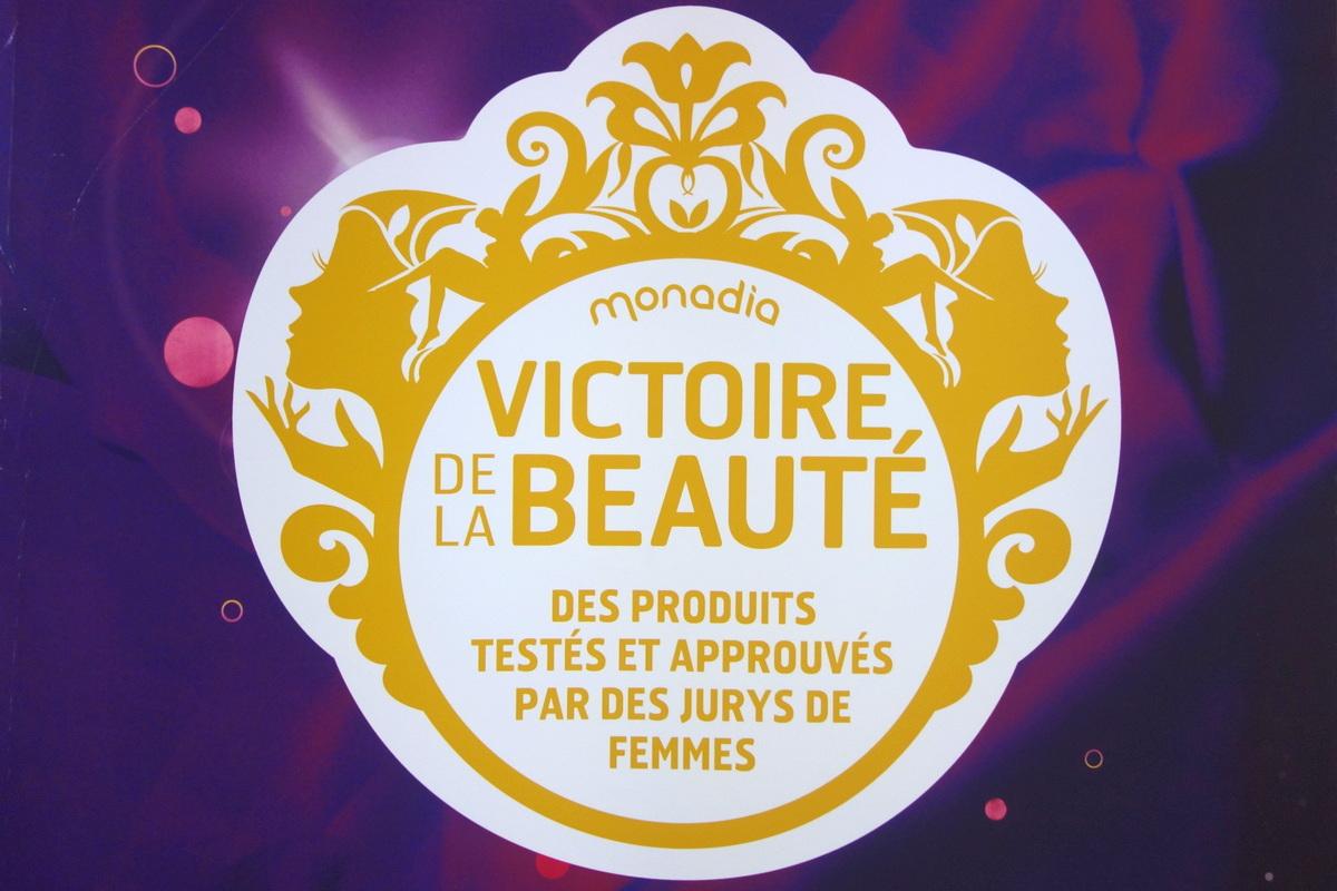 Atelier carrousel party des Victoires de la beauté