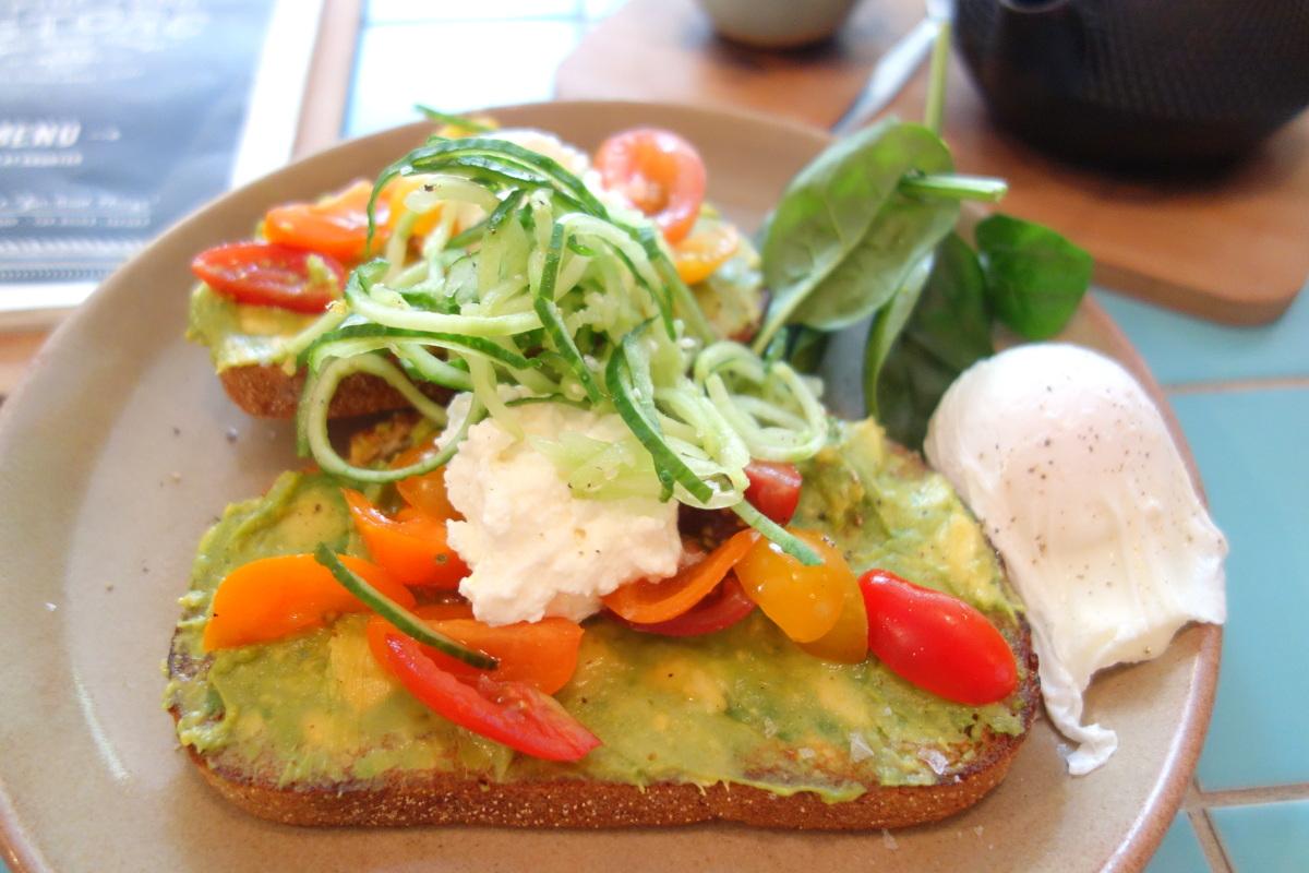 Australie - bonnes adresses de restaurants à Sydney