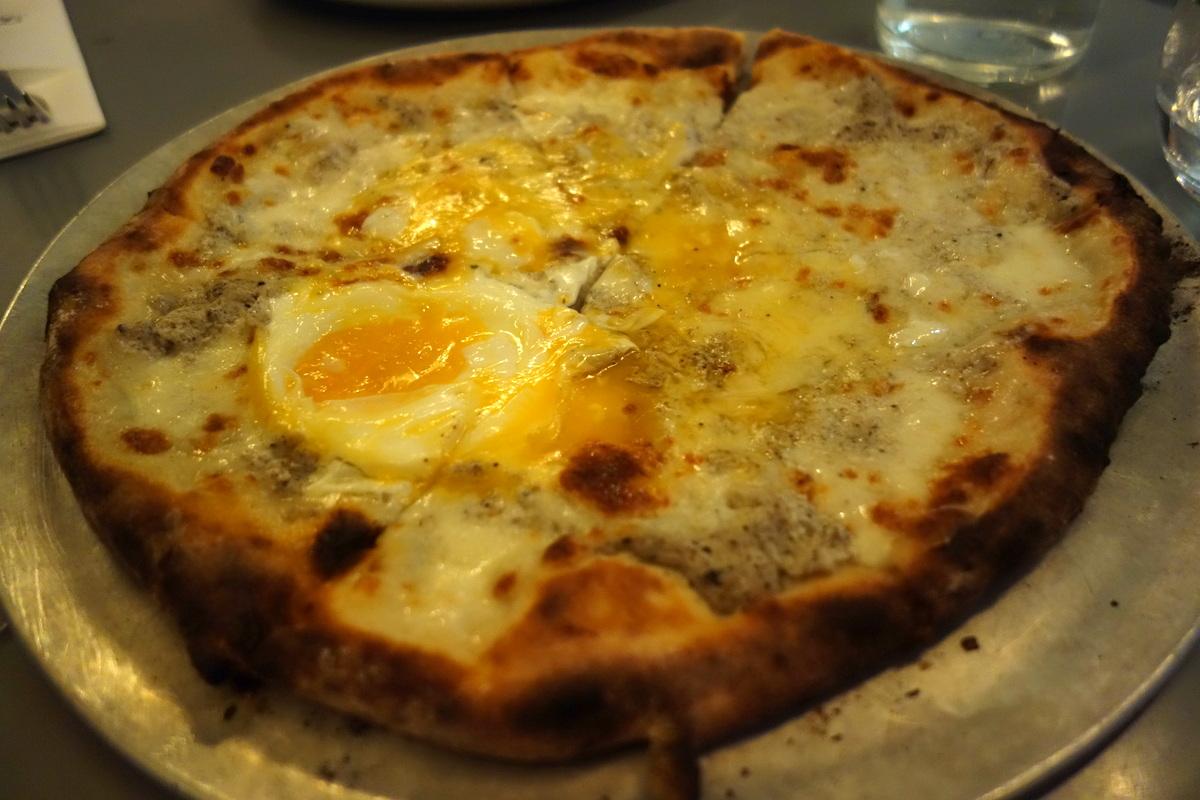 Restaurant de pizzas - Bonnes adresses à Sydney, Australie - Le blog de Lili, blog voyage