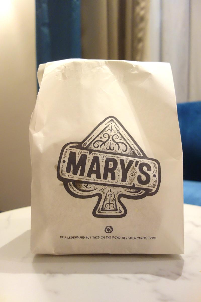 Mary's burgers - Bonnes adresses à Sydney, Australie - Le blog de Lili, blog voyage