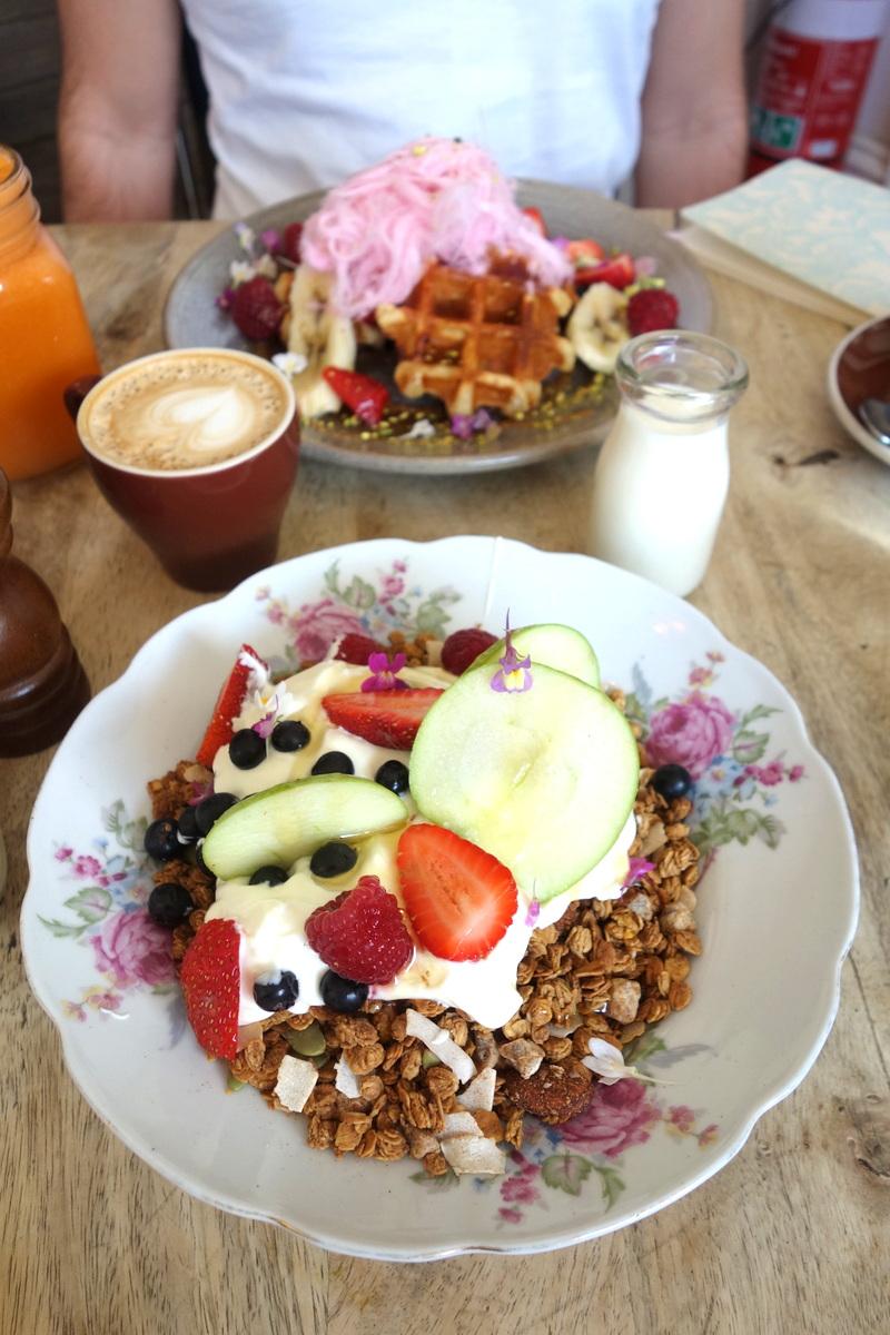 Bonnes adresses restaurants à Sydney, Australie