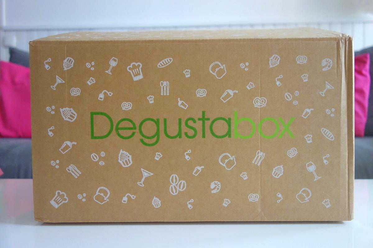 Présentation de la Degustabox de juin 2017 - Blog de Lili, Paris