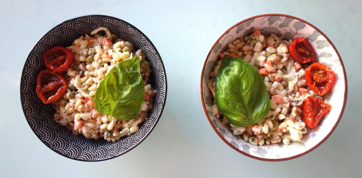 Graines de salade Bonduelle