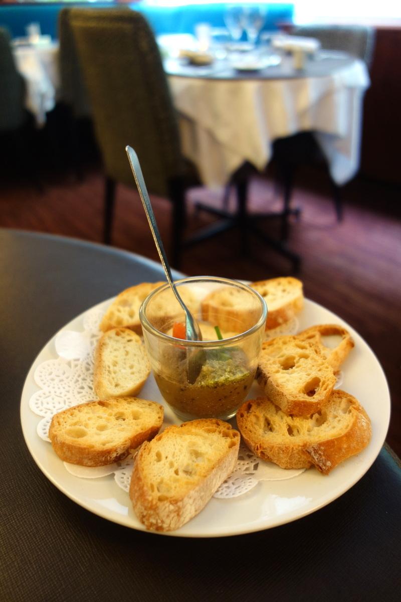 Le Laumière - Quinzaine gourmande Restopartner
