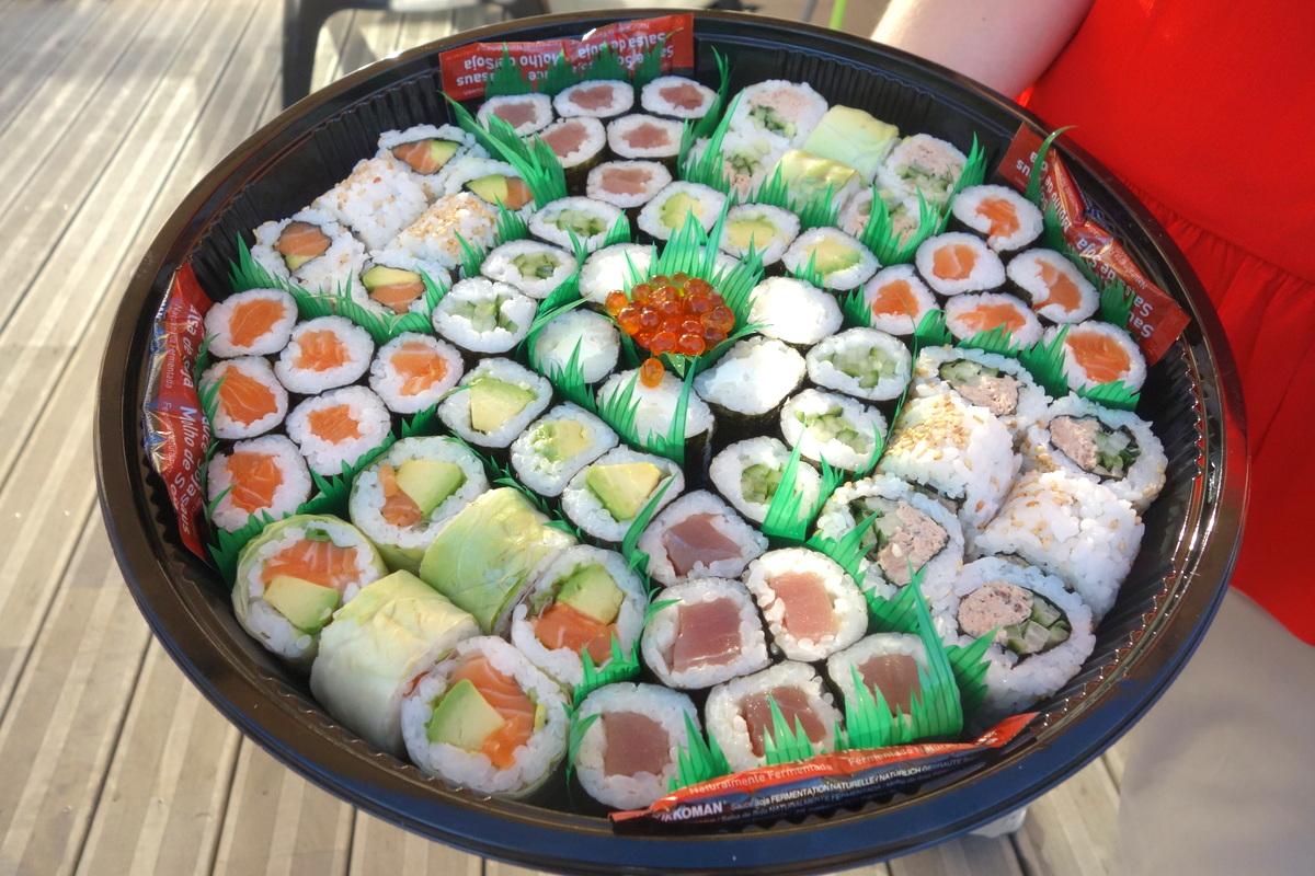 Sushi Daily - Soirée découverte des Poke bowls