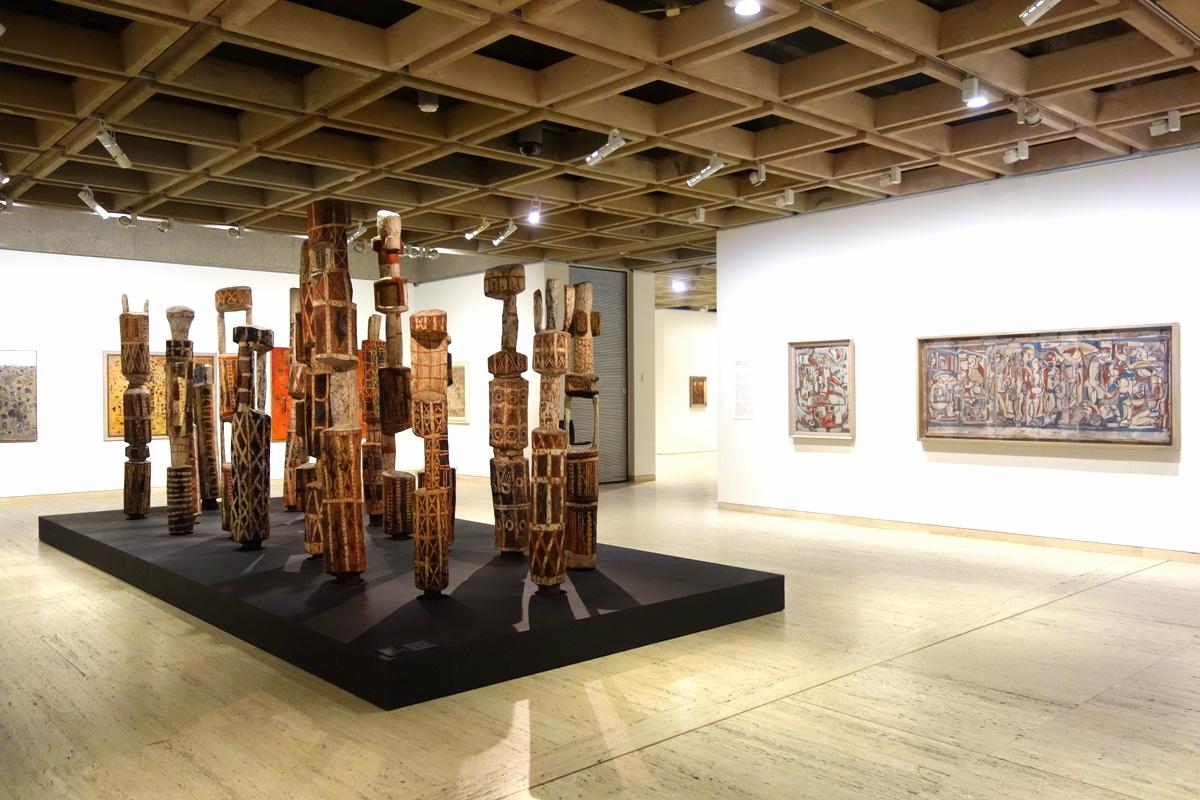Art Gallery of New South Wales - 5 jours à Sydney - Blog de Lili, voyage