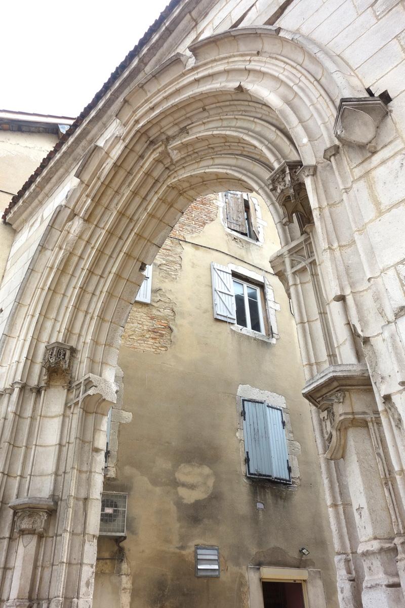 Bourg-en-Bresse - Visite de la ville