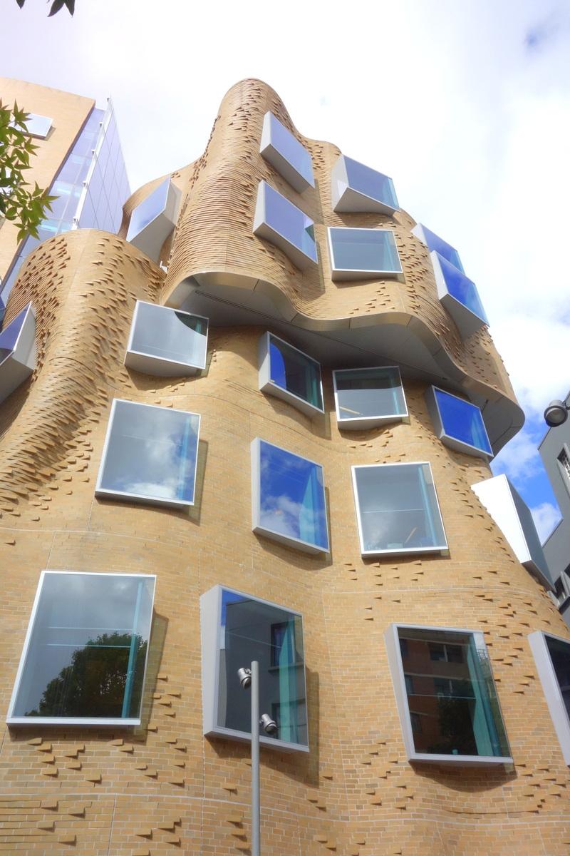 Building 8 - 5 jours à Sydney - Blog de Lili, voyage
