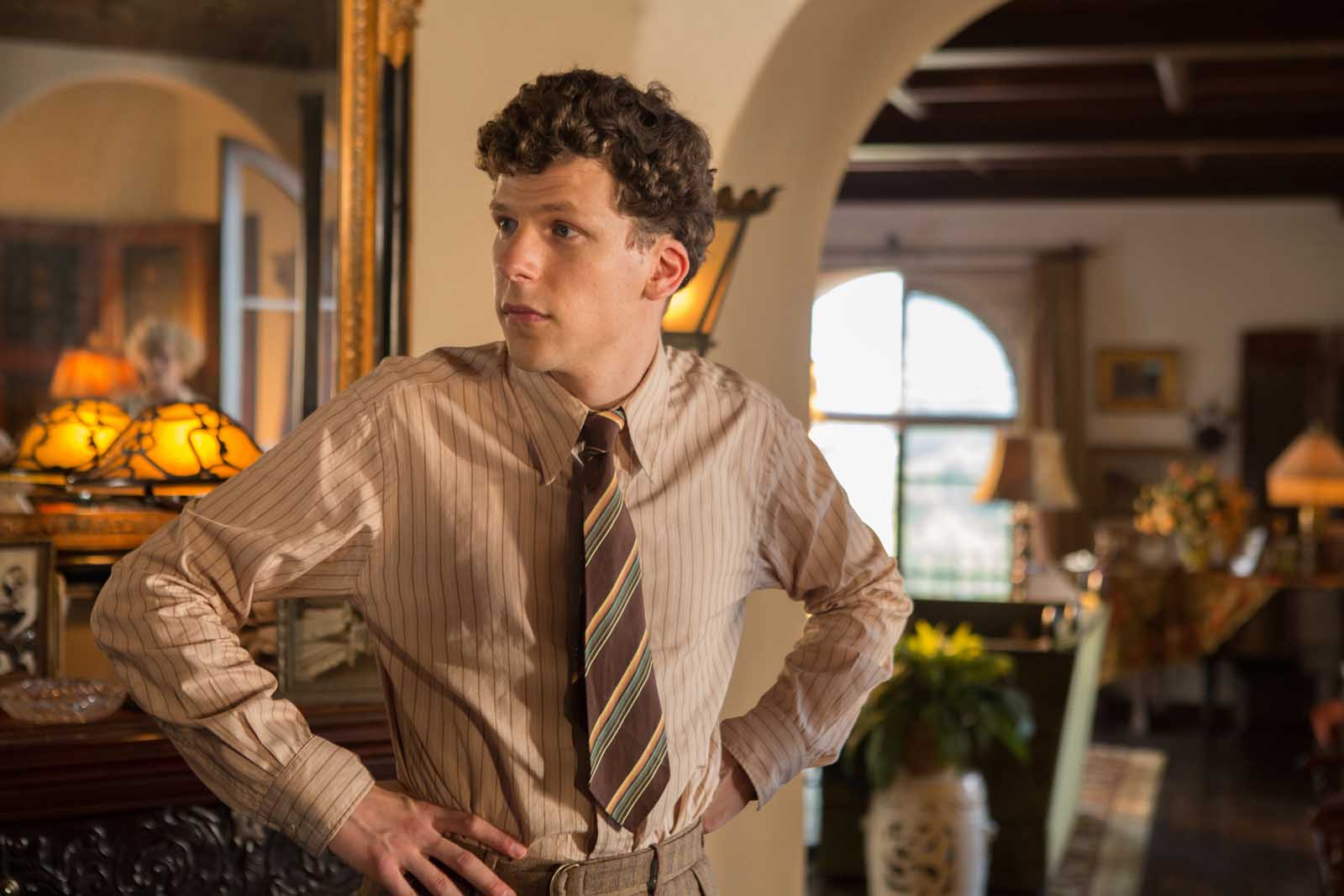 Cafe Society - Woody Allen - Blog culture, cinéma