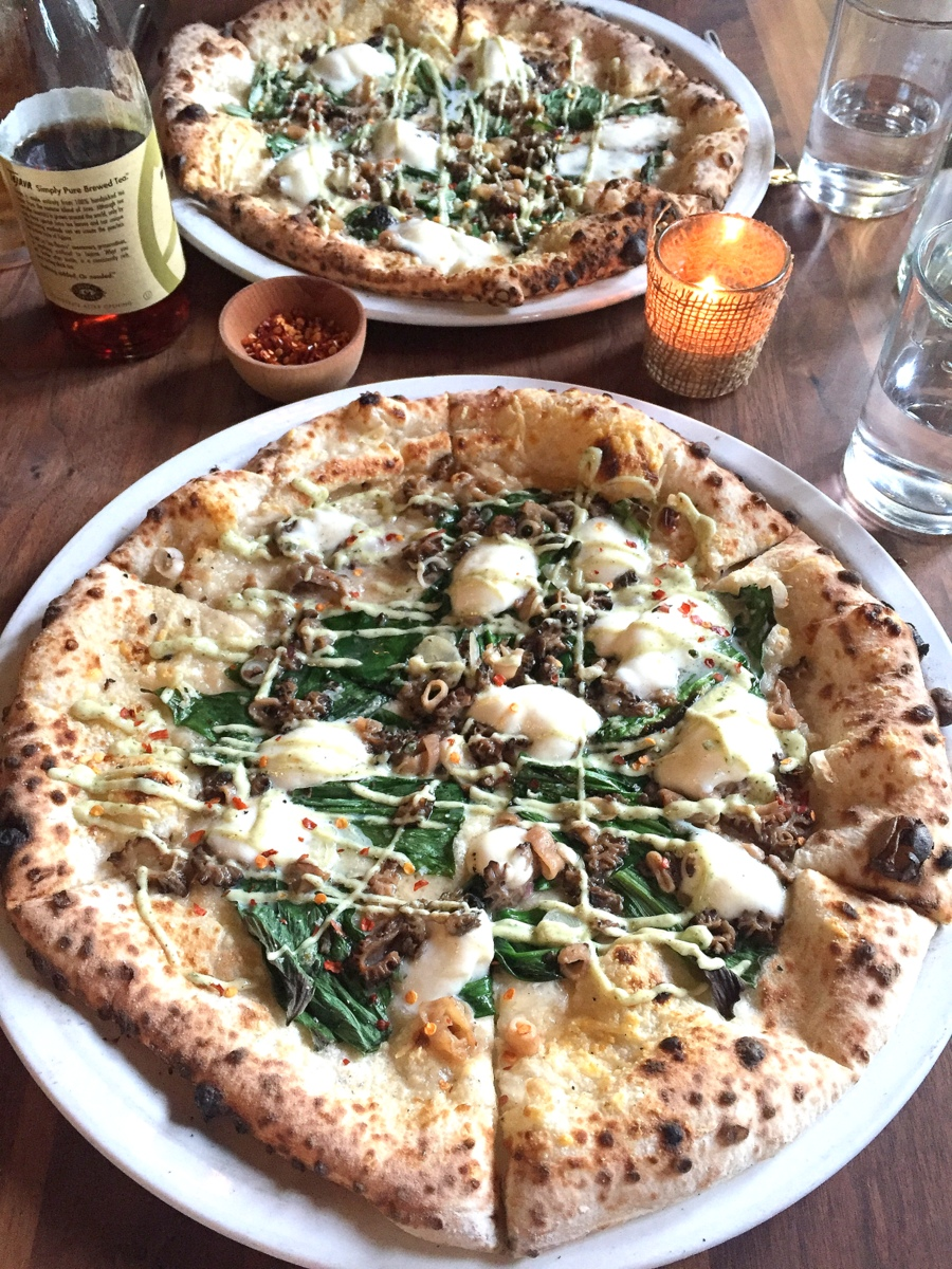 Flour + water - Restaurant italien à San Francisco