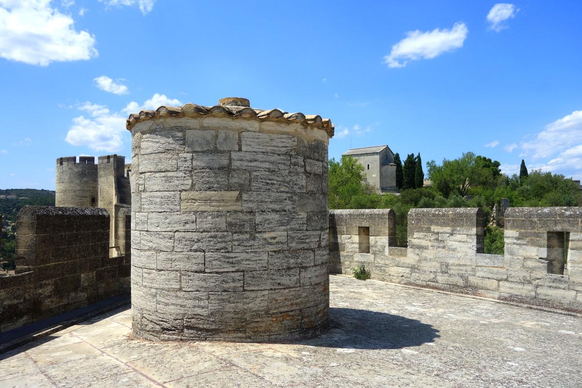 Fort Saint-André, Villeneuve-Les-Avignon