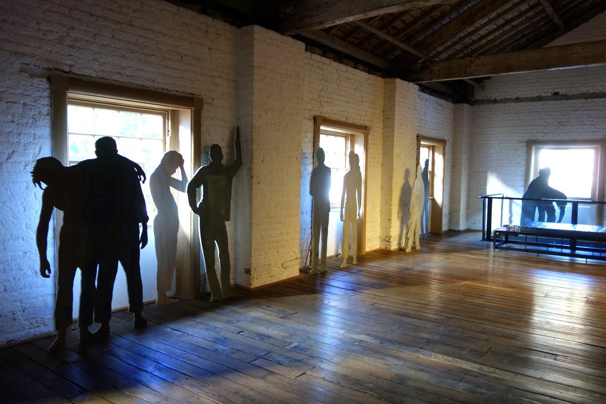 Hyde Park Barracks Museum - 5 jours à Sydney - Blog de Lili, voyage