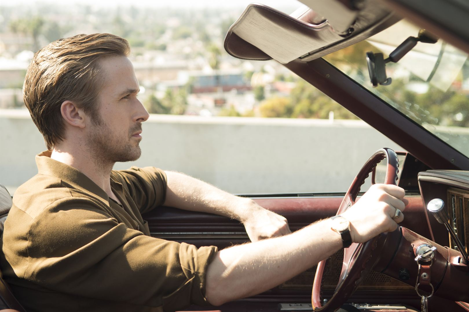 La la land - Ryan Gosling - Blog culture, cinéma