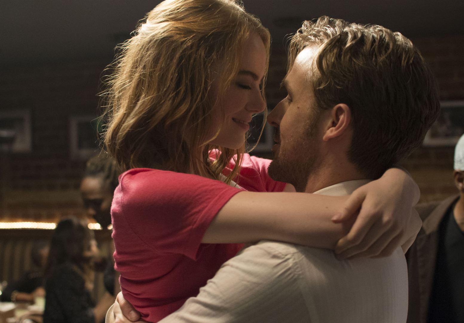 La la land - Ryan Gosling et Emma Stone - Blog culture, cinéma