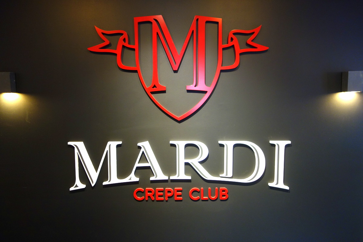 Mardi crêpe club - Blog restaurants Paris