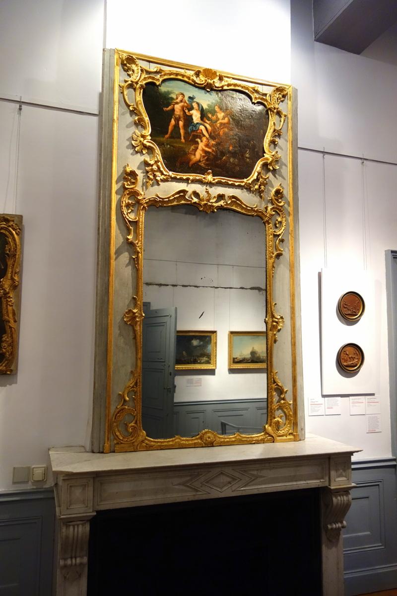 Bourg-en-Bresse - Monastère royal de Brou - Musée de la ville
