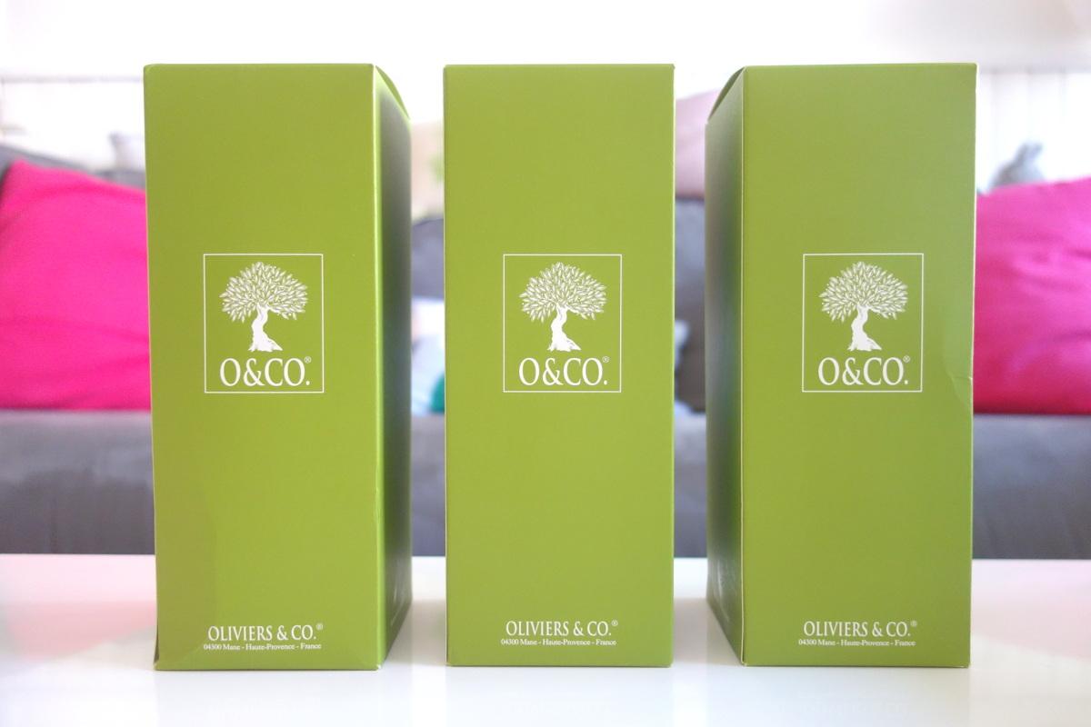 Oliviers & Co - Huiles d'olive et vinaigres balsamiques