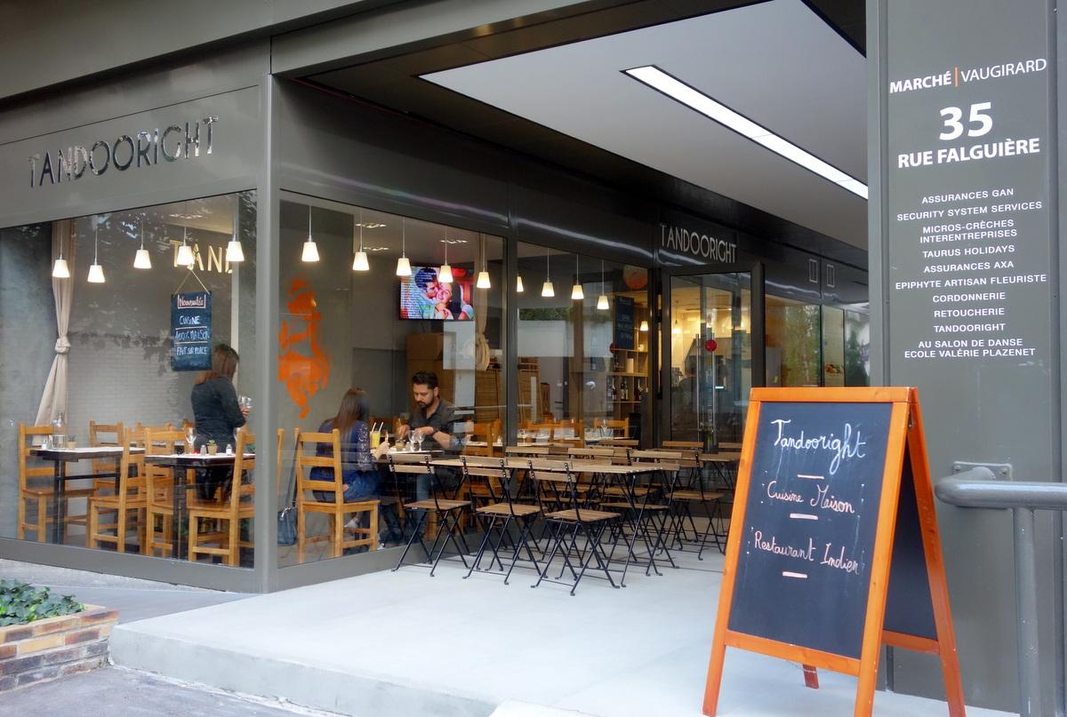 Tandooright - Restaurant indien à Paris Montparnasse - Le blog de Lili