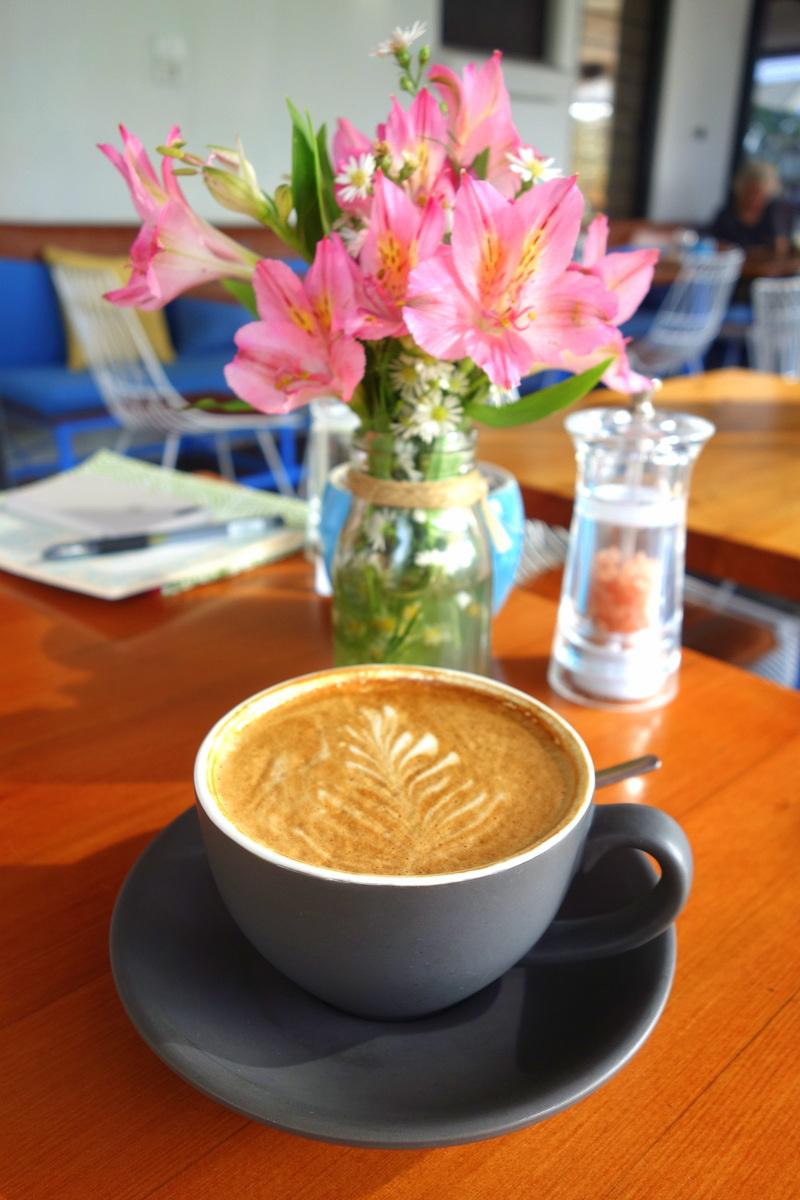 The Little Nel Cafe - Nelson bay - Voyage en Australie