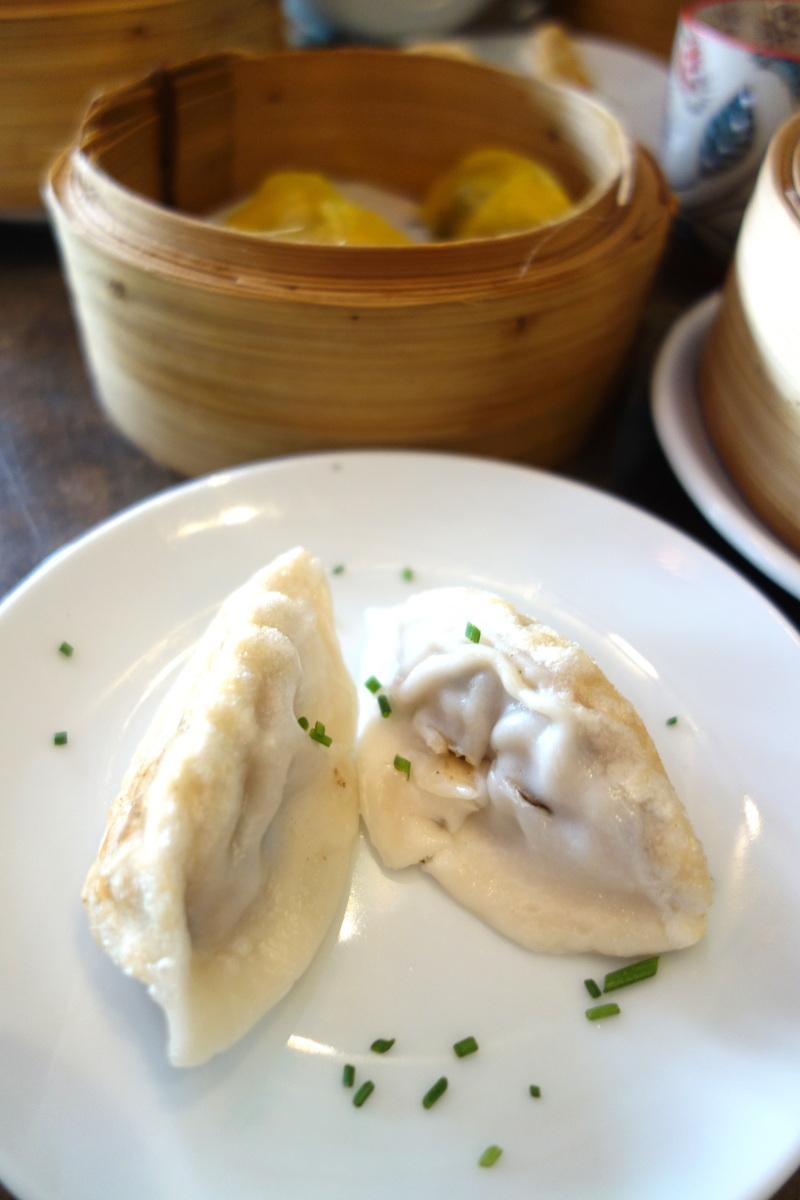 Yoom dim sum Paris - Rue des Martyrs - Blog food Paris