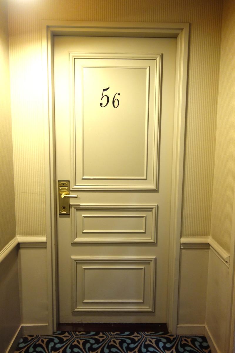 Hôtel Bradford Élysées - Astotel 4 étoiles - Paris