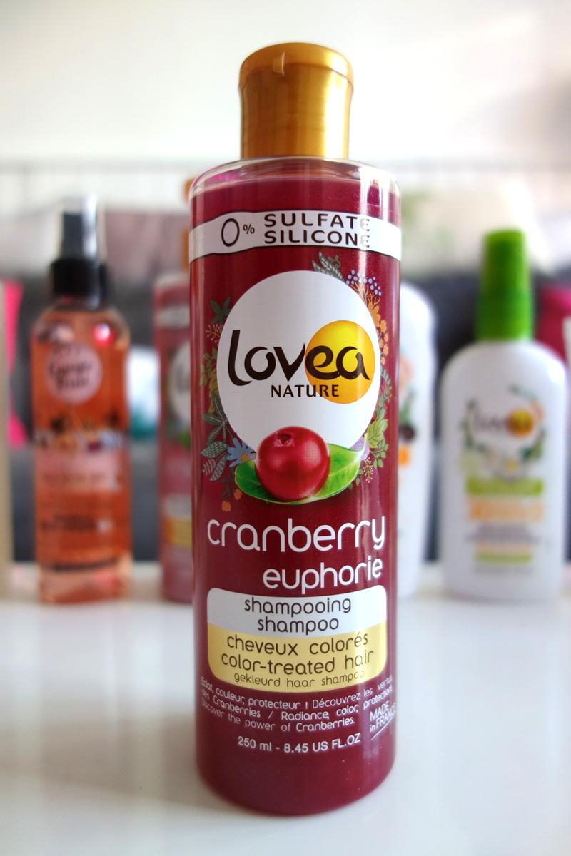 Atelier de la beauté - Victoires de la beauté - Lovea shampooing