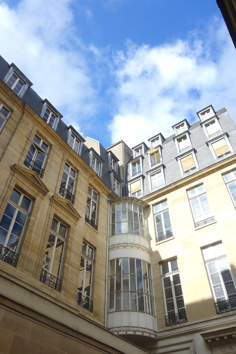 Isabelle Trombert - Ahimsa Paris - Institut Ingrid Millet