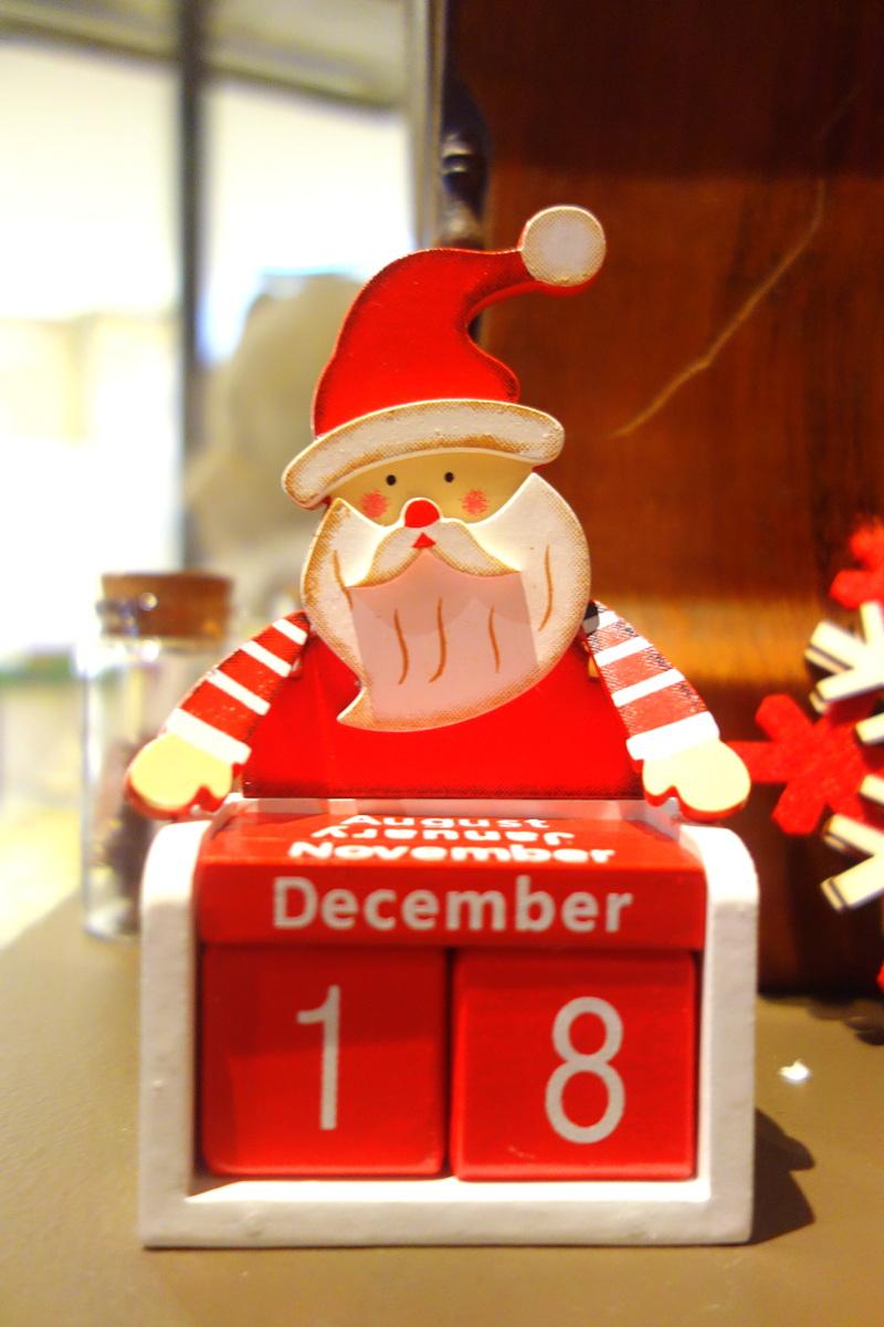 Monoprix Noël 2017 - Décoration pour la maison